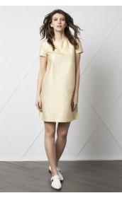 Платье с тремя выточками