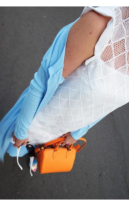 Яркая и стильная сумочка от Becato