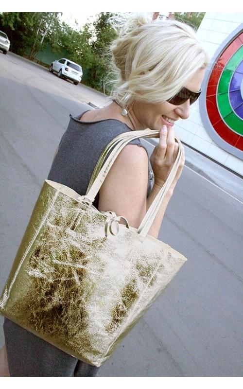 Сумка-шоппер от Becato