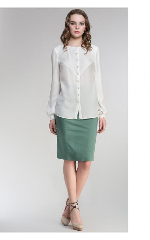 Блуза с длинным рукавом pallari