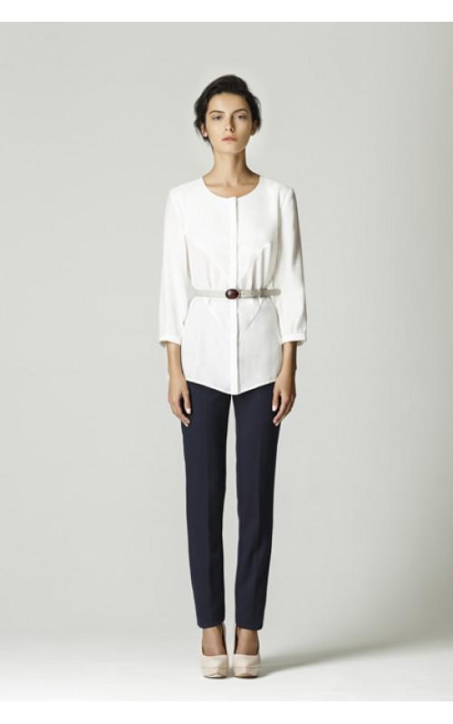 Блуза с рукавом 3/4 pallari