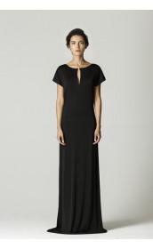 Платье вечернее длинное Pallari