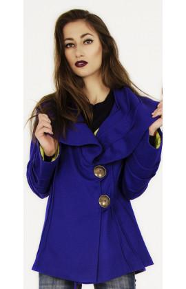 Пальто короткое Франция