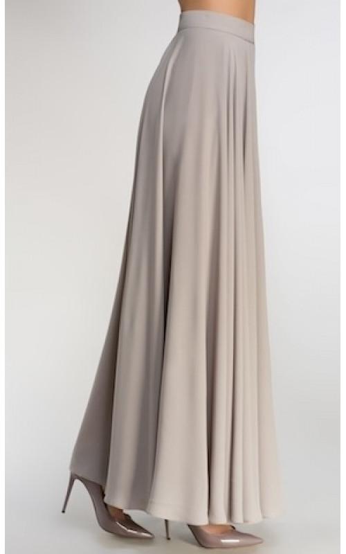 Юбка длинная pallari